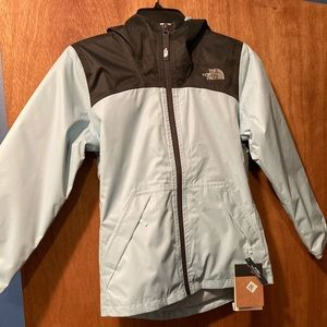 North Face Girls Jacket - NWT